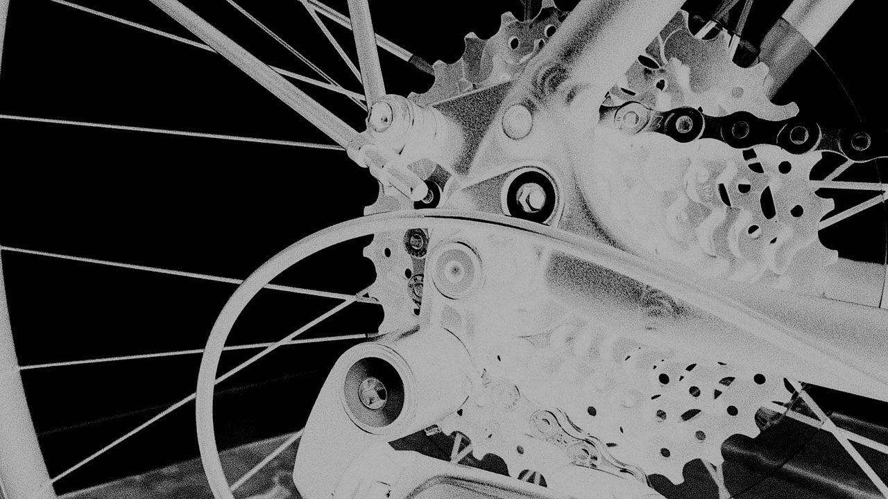 Fahrrad Workshop in der Fahrradwerkstatt
