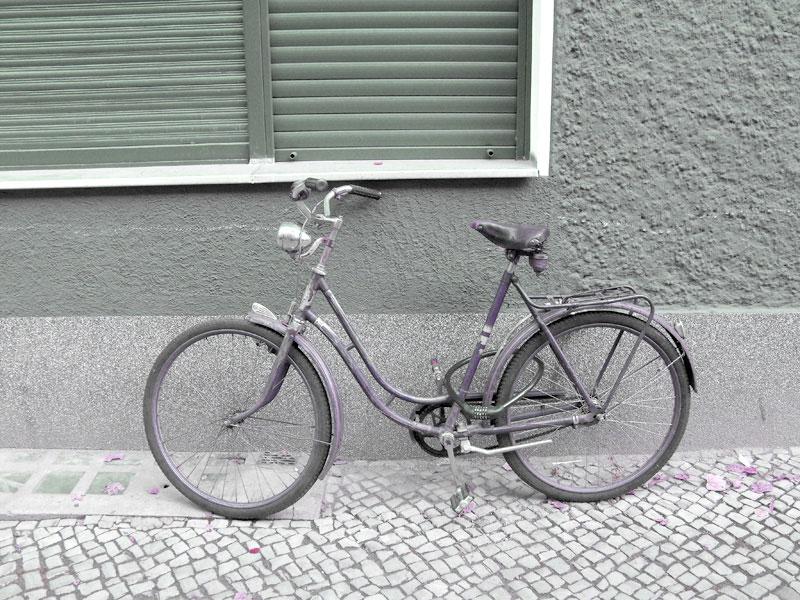Phere Rock - Fahrrad Fotografie