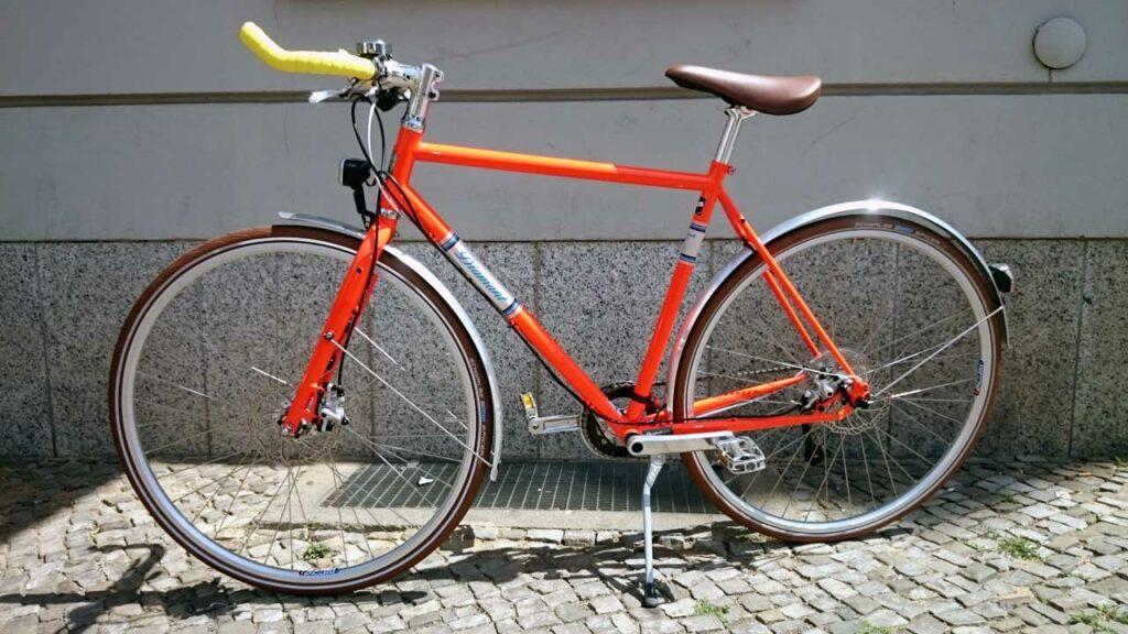 Diamant Fahrrad Berlin bei der Radwelt finden - Diamant Fachhändler Berlin - Diamant 019