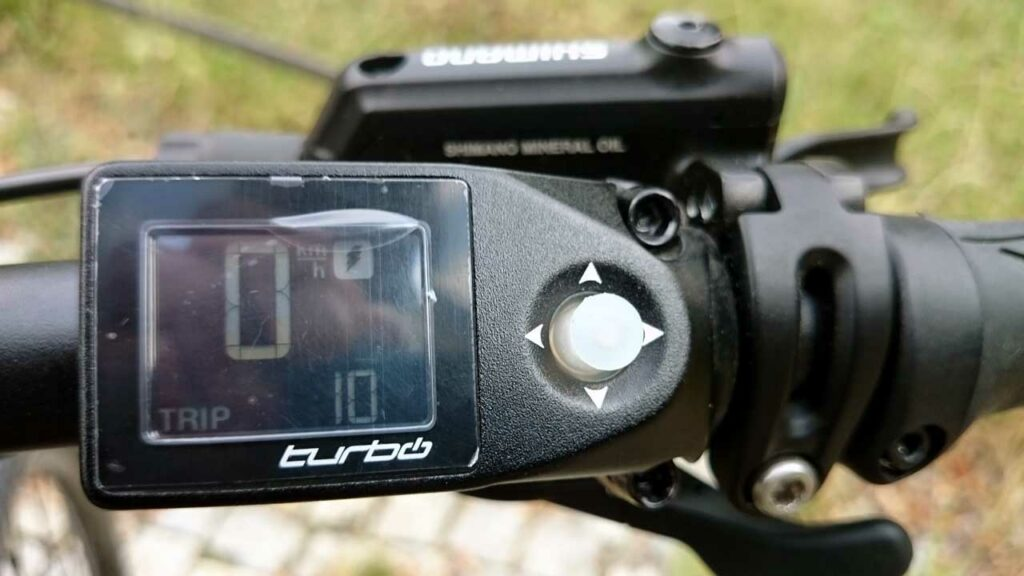 Specialized Turbo Controller