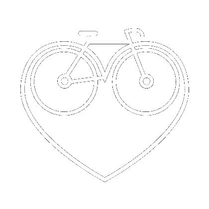 Wir lieben Fahrrad!