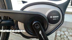 Bergamont Eville E-Bike Test & Probefahrt bei der Radwelt