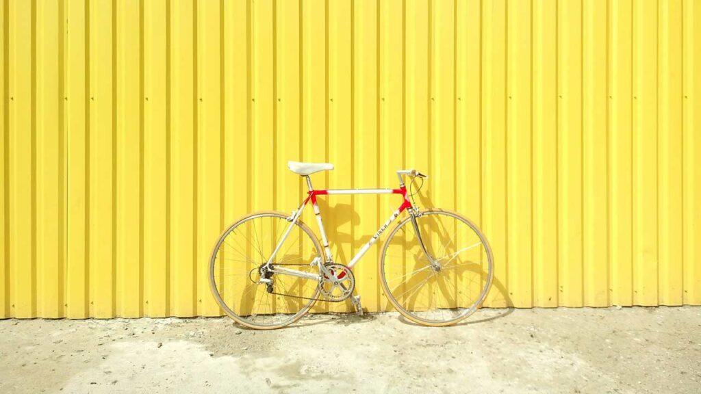 Fahrradsommer bei der Radwelt