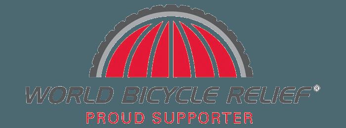 Radwelt ist World Bicycle Relief zertifiziert