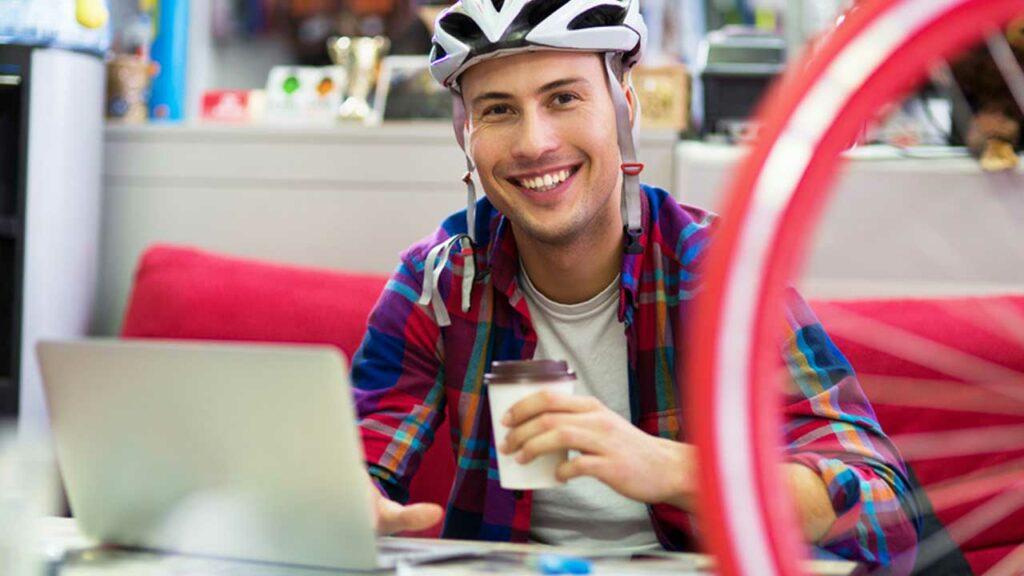 Fahrrad Online Shop der Radwelt