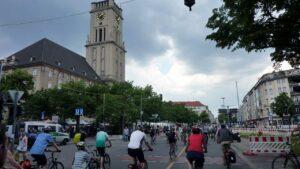 Fahrrad-Sternfahrt-Berlin 2016