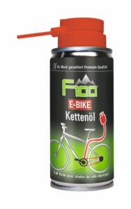 E-Bike Kettenöl von Dr.O.K.Wack