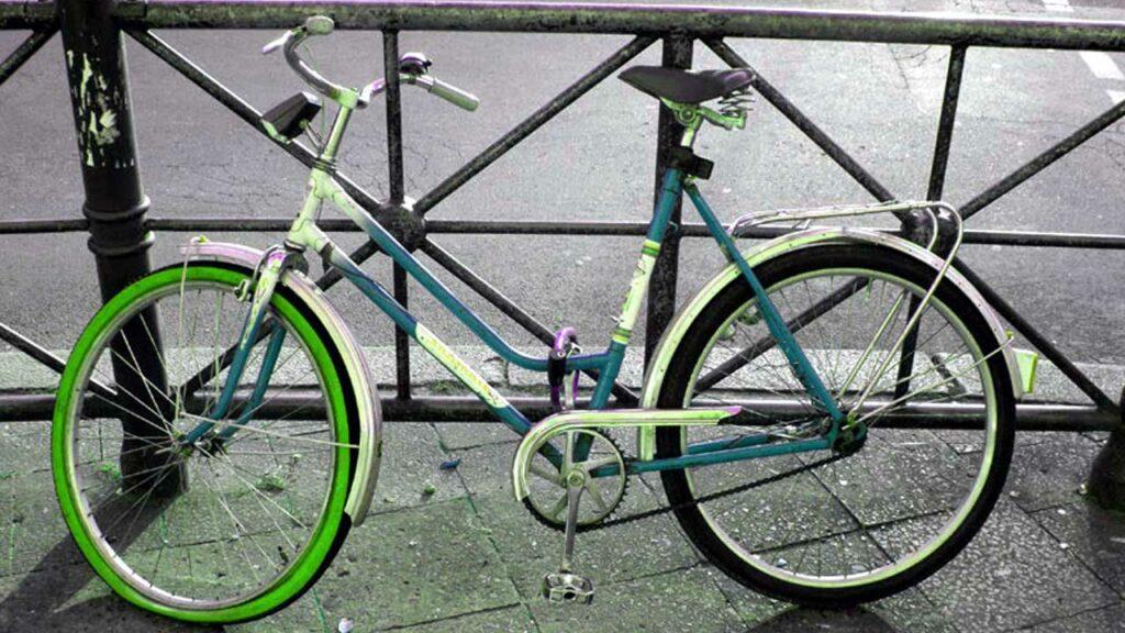 Fahrradankauf Berlin - Ankauf von Gebrauchträdern bei der Radwelt Berlin