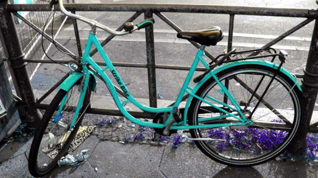 Gebrauchtrad finden bei der Radwelt Berlin Friedrichshain