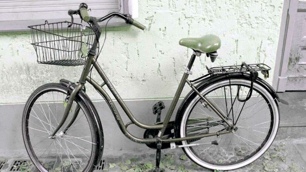 Fahrrad-Ankauf für gebrauchte Fahrräder - Inzahlungnahme