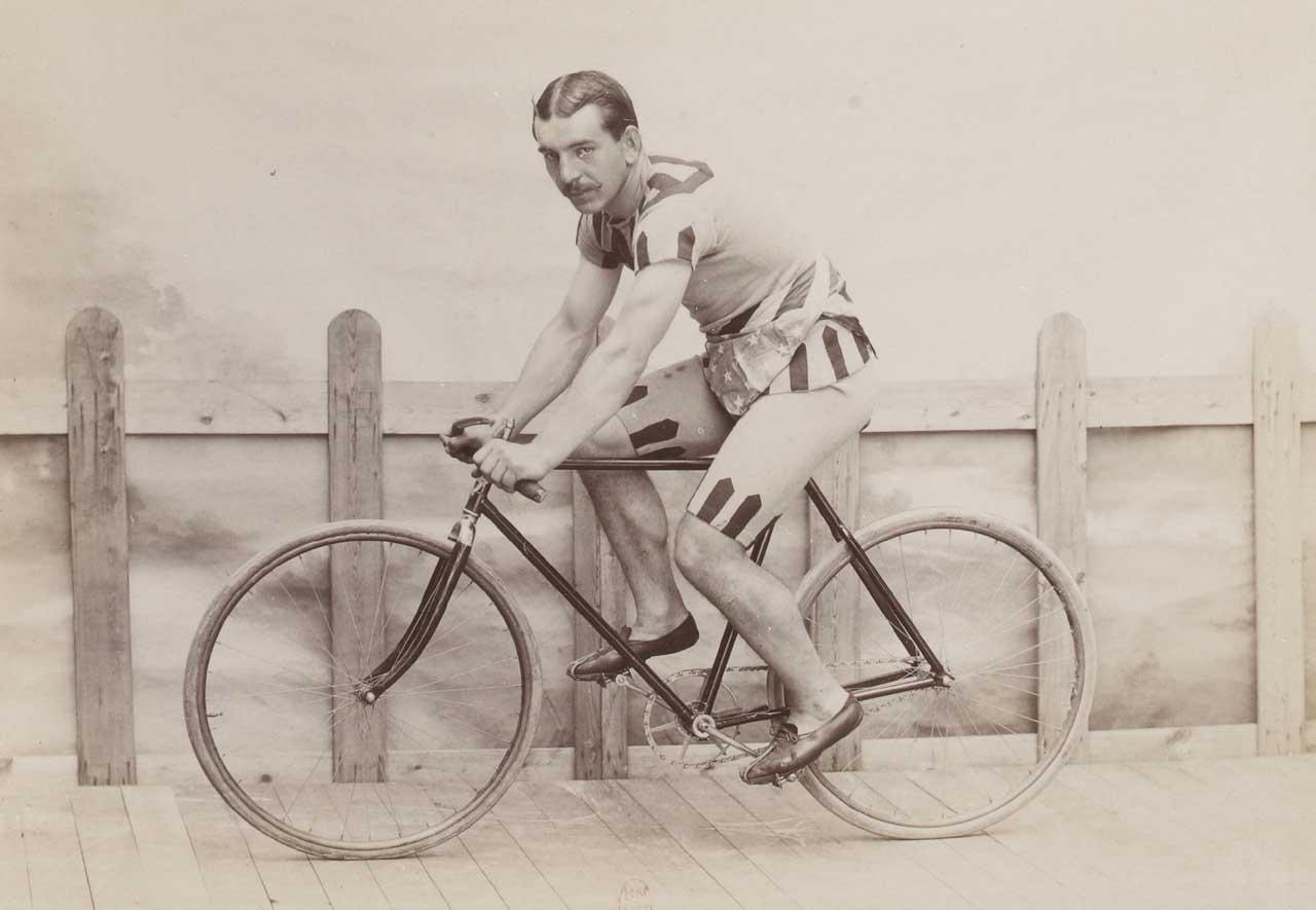 Fahrradgeschichte - Die Geschichte des Fahrrades von der Draisine zum High-End-Bike