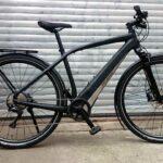Specialized Vado mit Brose Mittelmotor - Ebike & Elektro Fahrrad