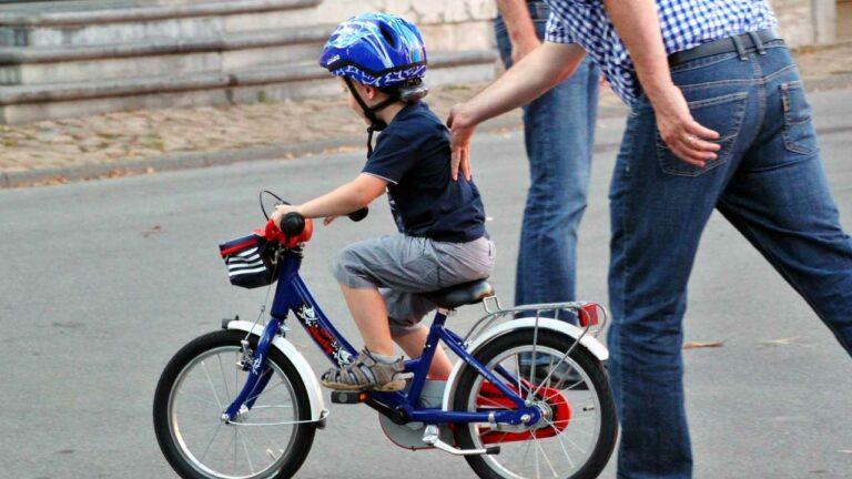 Bei Bikes für Kids gilt: Fachhandel statt Baumarkt