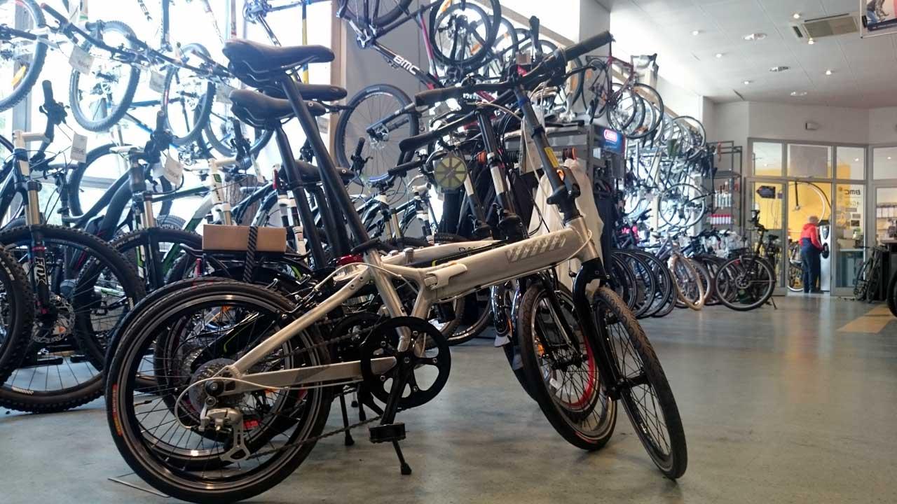 Fahrräder günstig kaufen - Radwelt Shop Sale