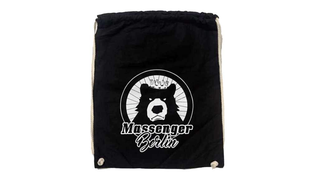 Gratis Massenger Bag bei Neuradkauf