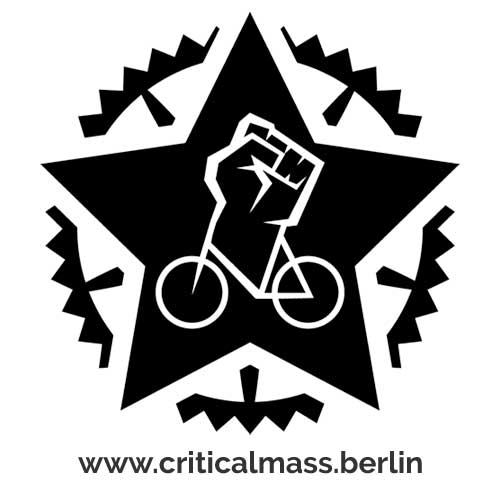 Stadtradeln Berlin - Radwelt & Massenger sponsort