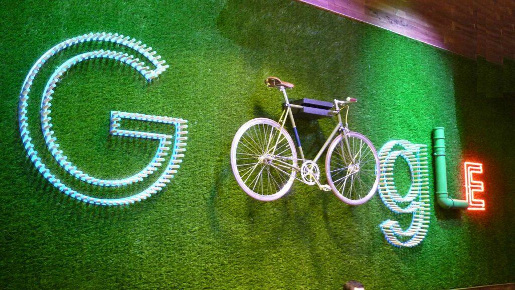 Google My Business sorgt für Erfolg im Fahrradgeschäft
