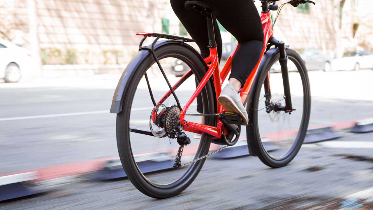 Specialized Turbo Vado - City E-Bike