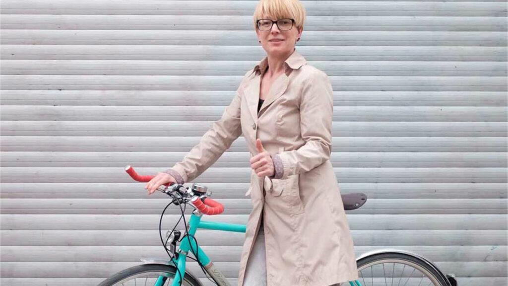 Fahrrad Registrierung - Fahrradpass schützt das Fahrrad