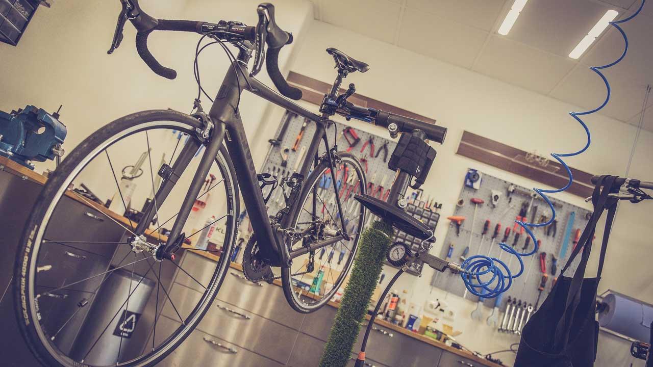 Fahrradwerkstatt Berlin - Fahrradreparatur in Berlin
