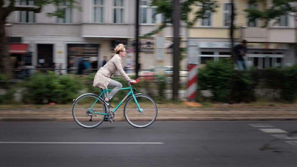 Registrierung Fahrradregister