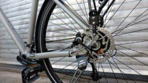 Rabeneick TS3 bei der Radwelt günstig kaufen