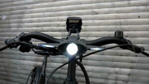 Elby Ebike Cruiser - Elby Fahrräder Berlin