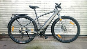 Specialized Vado - Specialized Fahrräder Berlin
