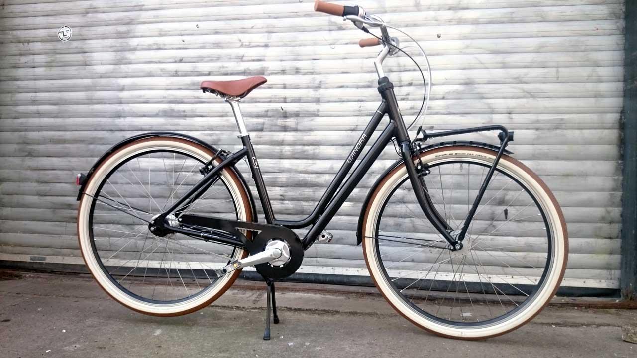 Winora Jade - Winora Fahrräder Berlin