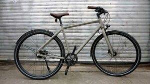 Winora Talparo - Winora Fahrräder Berlin
