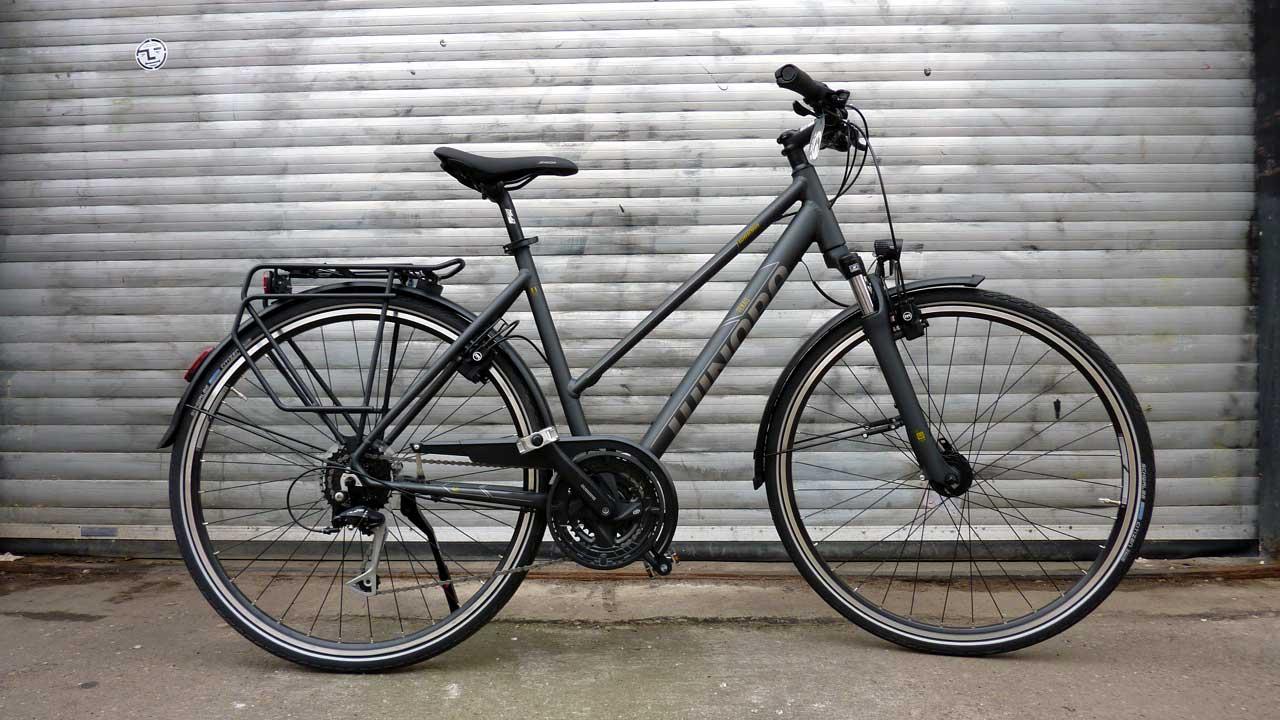 Winora Texas - Winora Fahrräder Berlin