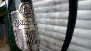 Diamant 133 - Diamant Fahrräder Berlin
