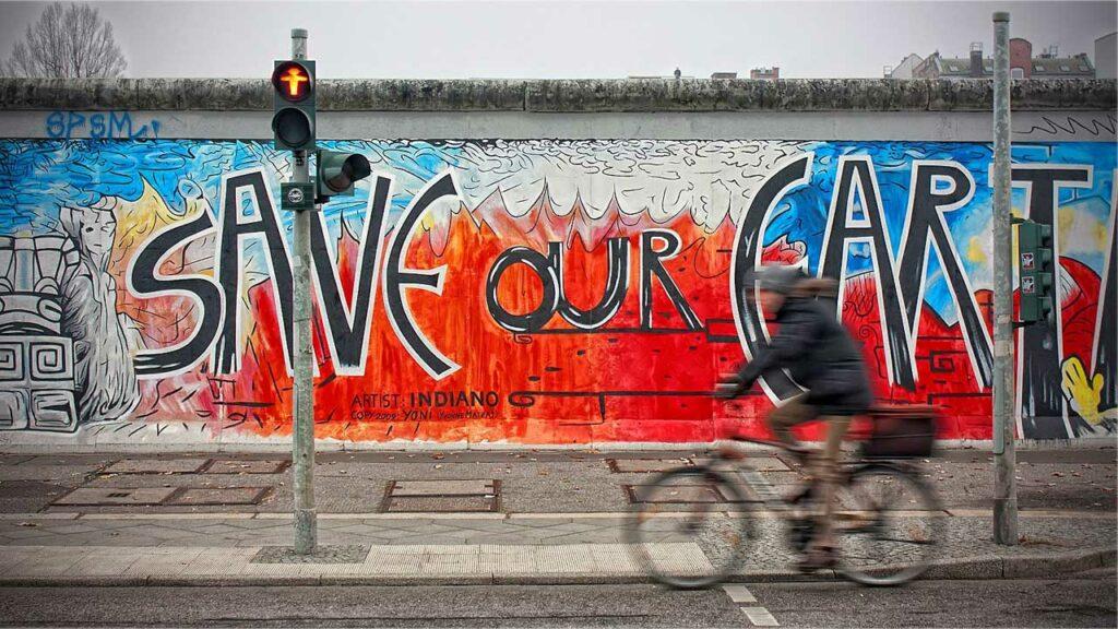 Fahrrad kaufen Berlin