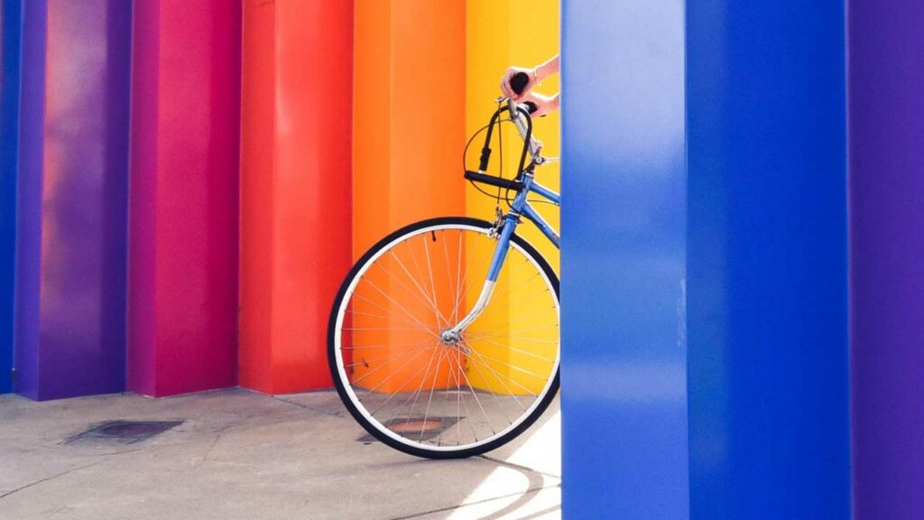 Fahrräder Berlin bei der Radwelt kaufen