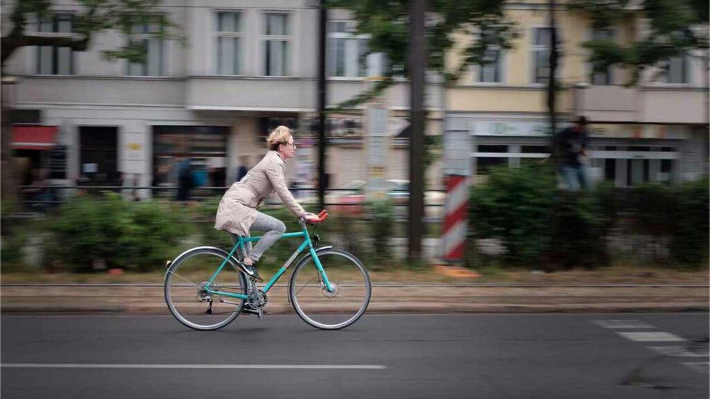 Fahrräder in Berlin zu günstigen Preisen