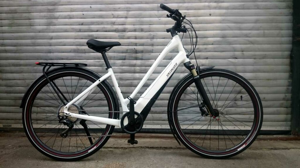 Specialized Como 6.0 - Specialized Fahrräder Berlin