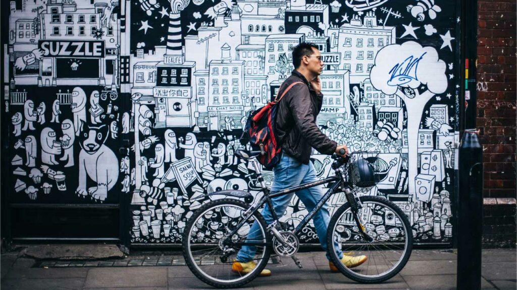 Über die Radwelt Berlin