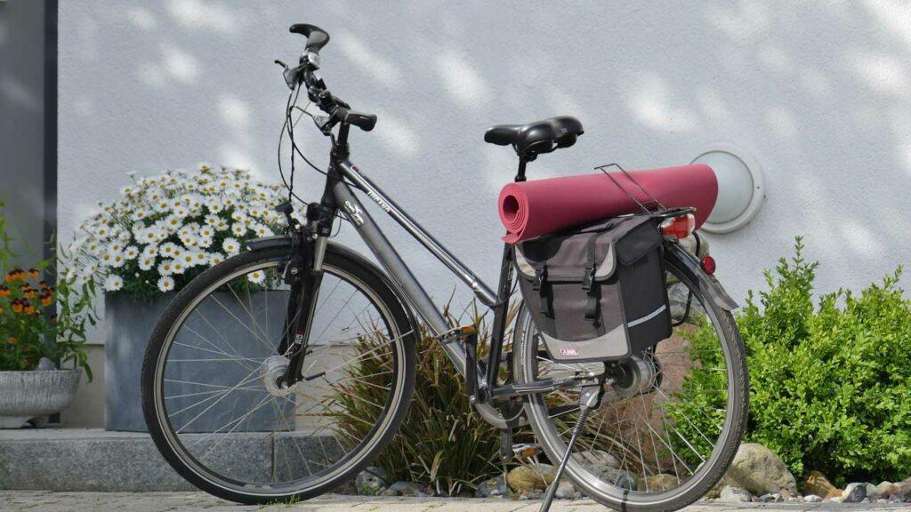 Fahrradtour im Fahrrad Blog Berlin der Radwelt
