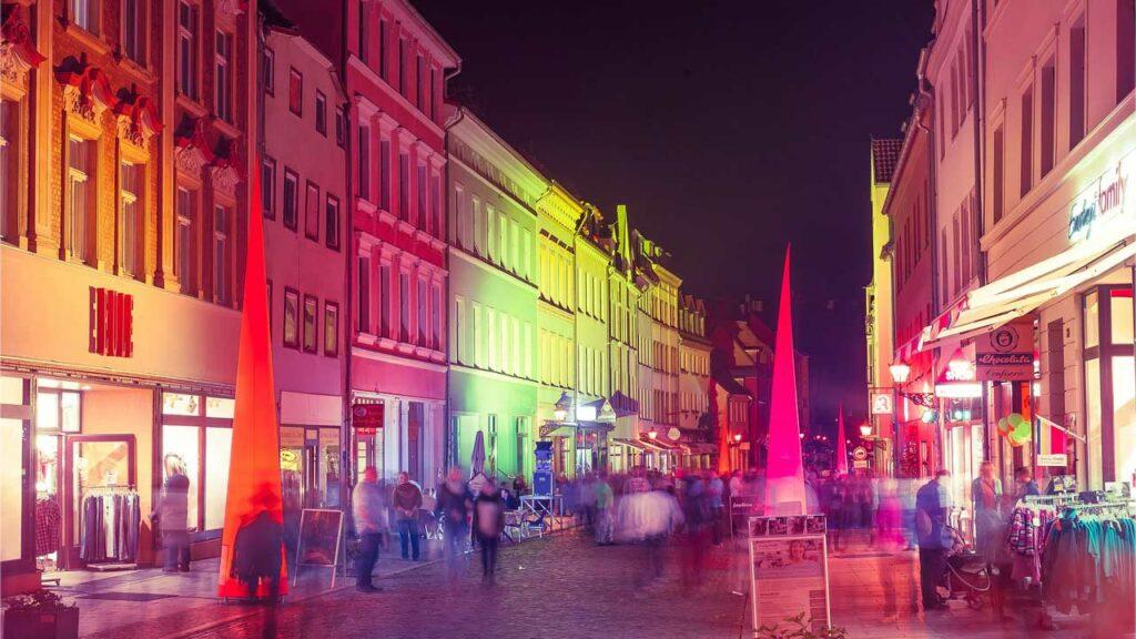 Fahrradtour in der Lutherstadt Wittenberg