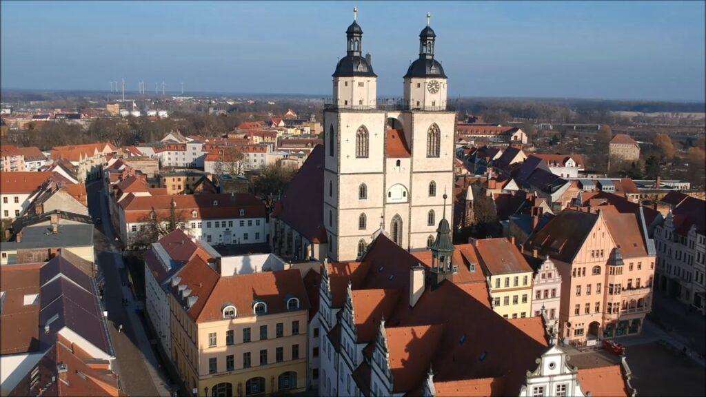 Fahrradtouren in Wittenberg