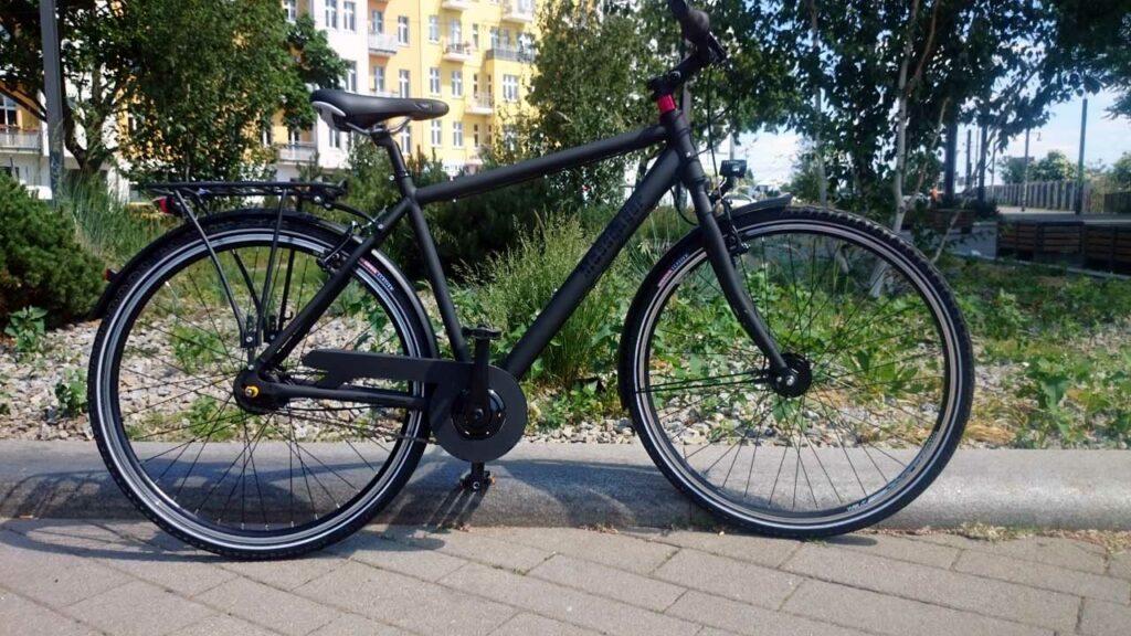Empfehlung zur Fahrradsaison - Radwelt Berlin