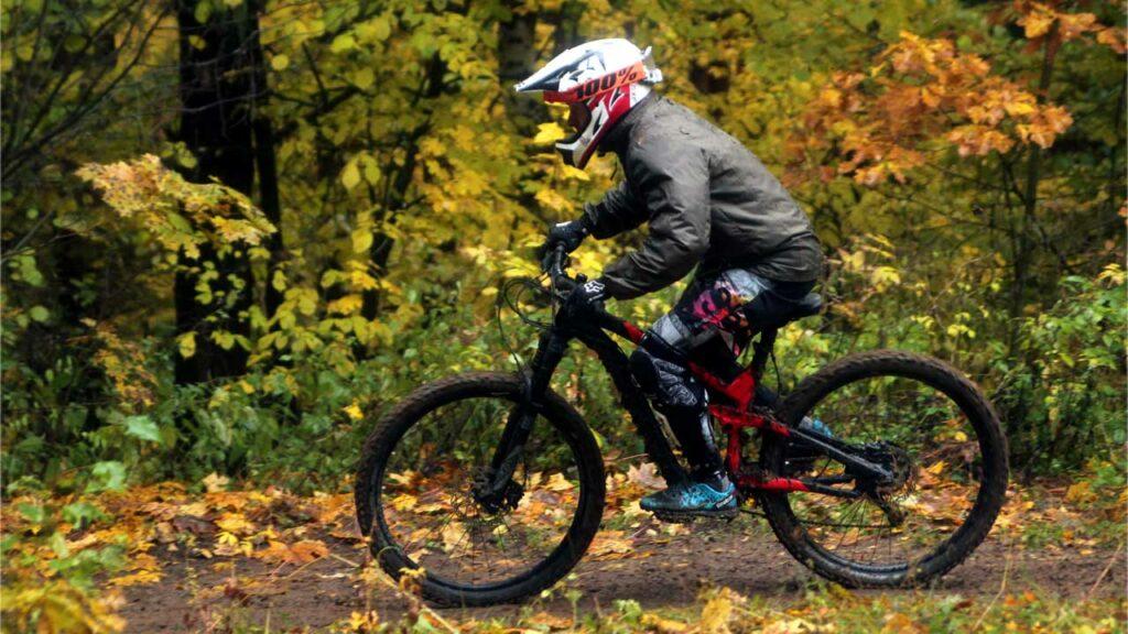 Fahrrad Herbstaktionen - Radwelt Berlin