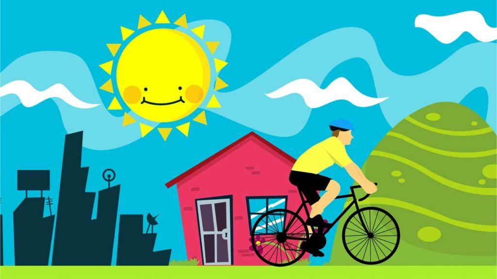 Fahrradsaison aktuell - Radwelt Berlin
