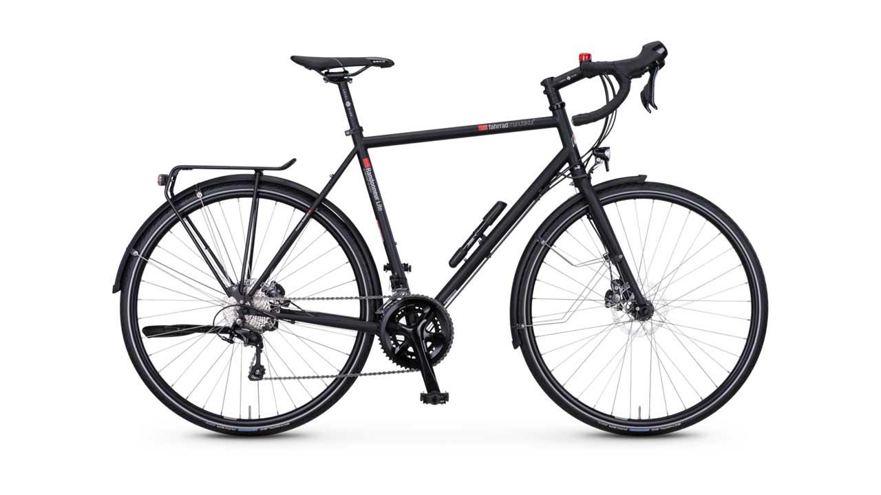 T-Randonneur Lite - vsf Fahrradmanufaktur
