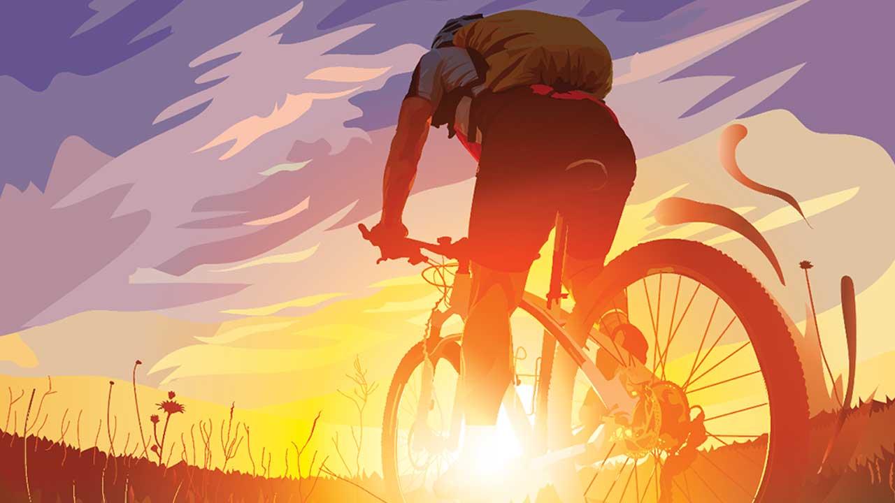 Fahrrad Finanzierung - Finance a bike