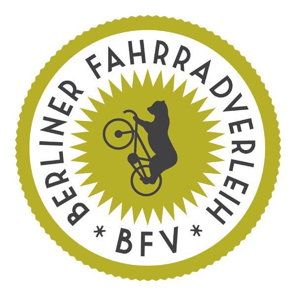 Berliner Fahrradverleih