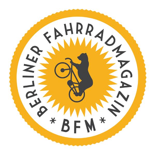 Fahrradmagazin Berlin ▷ Berliner Fahrradmagazin